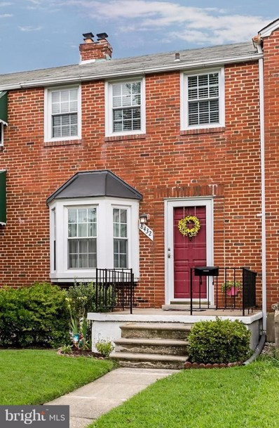 8432 Loch Raven Boulevard, Baltimore, MD 21286 - MLS#: 1002287180