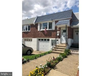 3603 Nanton Terrace, Philadelphia, PA 19154 - MLS#: 1002287186