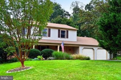 7609 Woodstown Drive, Springfield, VA 22153 - MLS#: 1002287224