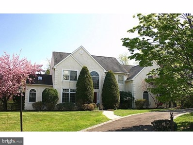 4779 Cobblestone Court, Buckingham, PA 18902 - MLS#: 1002287258