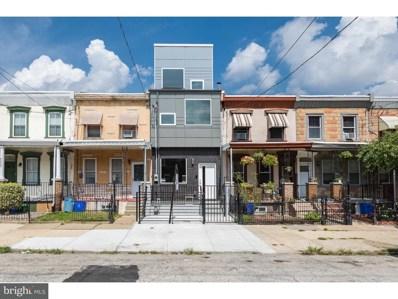2039 E Cumberland Street, Philadelphia, PA 19125 - MLS#: 1002287268