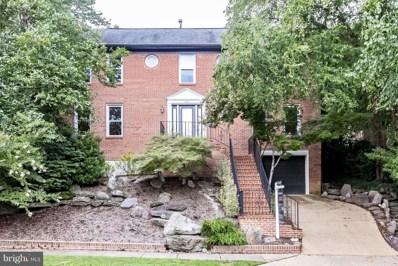 2012 Knoll Street, Arlington, VA 22202 - #: 1002287278