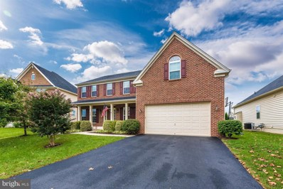 138 Sunlight Court, Frederick, MD 21702 - #: 1002287280