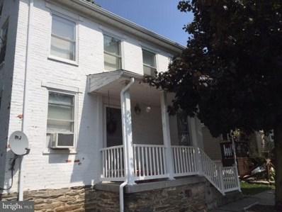 155 N Main Street, Bendersville, PA 17306 - #: 1002287324