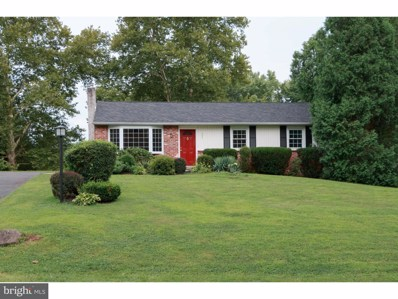 521 School House Road, Pottstown, PA 19465 - MLS#: 1002287368