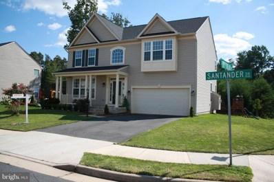 15165 Santander Drive, Gainesville, VA 20155 - MLS#: 1002287412