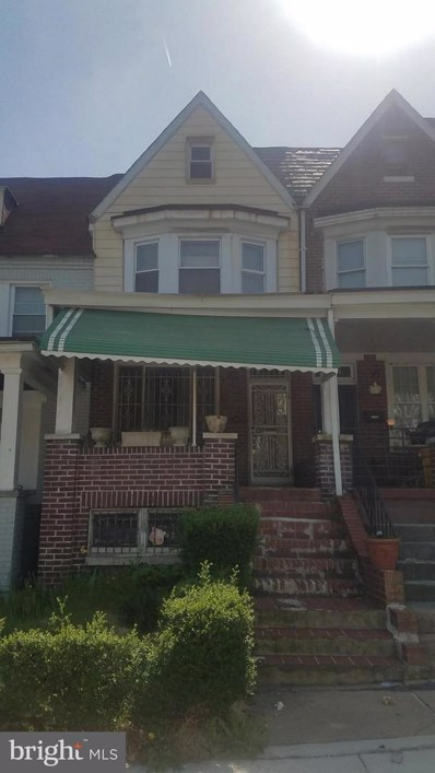 3412 Holmes Avenue, Baltimore, MD 21217 - MLS#: 1002287460