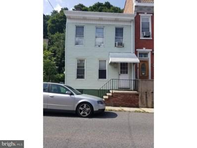 520 W Arch Street, Pottsville, PA 17901 - MLS#: 1002287472