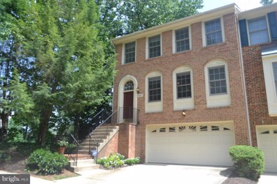 11441 Hollowstone Drive, North Bethesda, MD 20852 - #: 1002287482