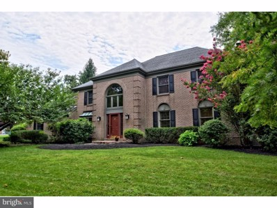 639 Remington Drive, Yardley, PA 19067 - MLS#: 1002287530