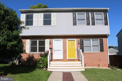 927 Oak Street, Hagerstown, MD 21740 - MLS#: 1002287536