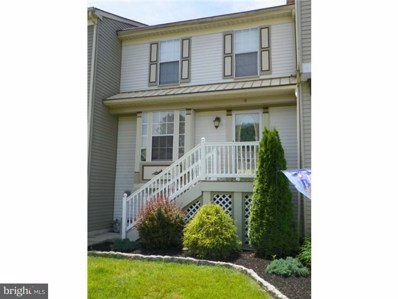68 Wagon Wheel Drive, Sicklerville, NJ 08081 - MLS#: 1002287546
