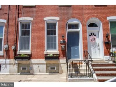 864 N 20TH Street, Philadelphia, PA 19130 - MLS#: 1002287554