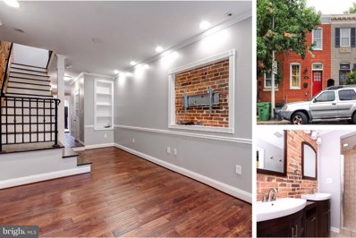 2240 Fleet Street, Baltimore, MD 21231 - MLS#: 1002287596