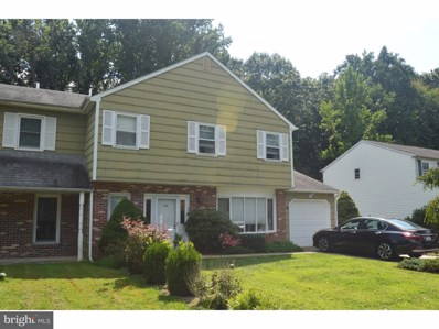 121 Knights Bridge Drive, Yardley, PA 19067 - MLS#: 1002287644