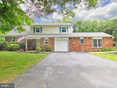 3315 Hemlock Circle, Buckingham Twp, PA 18934 - MLS#: 1002287656