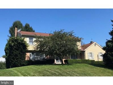 6005 Farming Ridge Boulevard, Reading, PA 19606 - #: 1002287680