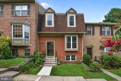 10302 Castlehedge Terrace, Silver Spring, MD 20902 - MLS#: 1002287690