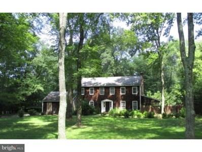 6 Cedar Brook Terrace, Princeton, NJ 08540 - MLS#: 1002287702