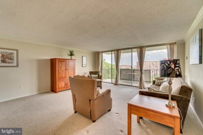 1515 Arlington Ridge Road UNIT 604, Arlington, VA 22202 - MLS#: 1002287778