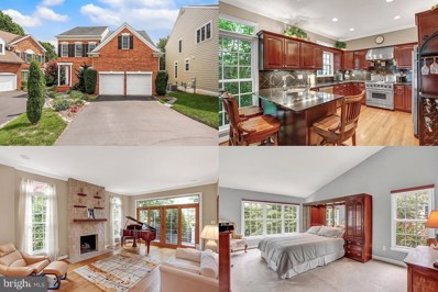 12000 Settle Court, Fairfax, VA 22033 - MLS#: 1002287854