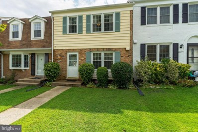 12326 Aztec Place, Woodbridge, VA 22192 - MLS#: 1002287858