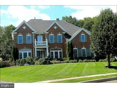 2332 Blackledge Drive, Quakertown, PA 18951 - MLS#: 1002287890
