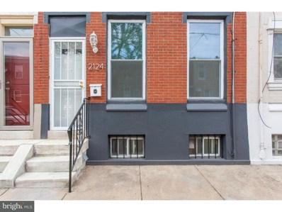 2124 Oakford Street, Philadelphia, PA 19146 - MLS#: 1002287922