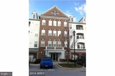 5900 Whale Boat Drive UNIT 407, Clarksville, MD 21029 - MLS#: 1002287942