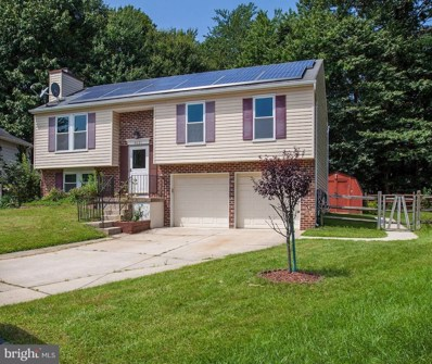 8621 Sherwood Glen, Jessup, MD 20794 - #: 1002287944
