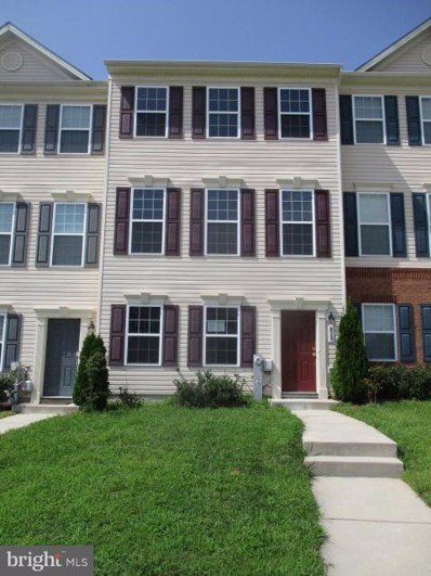 829 Wingsail Court, Joppa, MD 21085 - #: 1002287990