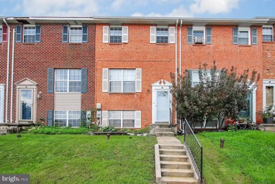 74 Talister Court, Baltimore, MD 21237 - #: 1002287994