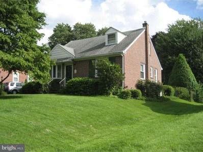 330 Pinecrest Road, Springfield, PA 19064 - MLS#: 1002288012