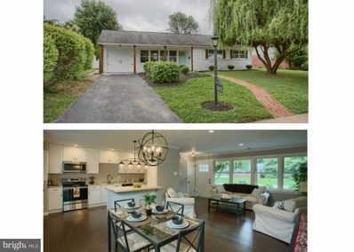 202 Woodlawn Road, Eagleville, PA 19403 - MLS#: 1002288018