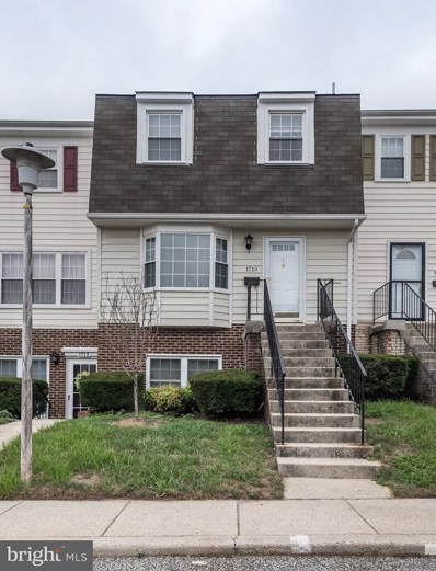 1710 East Bancroft Lane UNIT 287, Crofton, MD 21114 - MLS#: 1002288078