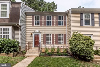 12883 Climbing Ivy Drive, Germantown, MD 20874 - MLS#: 1002288106