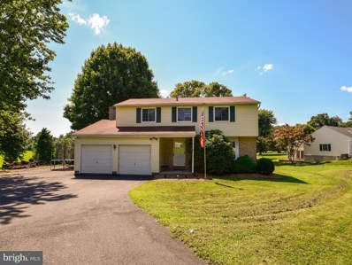 1615 Kreitler Valley Road, Forest Hill, MD 21050 - #: 1002288136