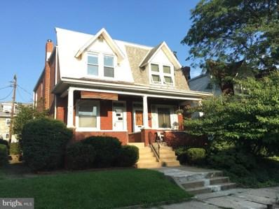 1517 Birch Street, Reading, PA 19604 - MLS#: 1002288176