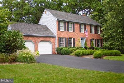 1406 Stockton Court, Arnold, MD 21012 - MLS#: 1002288188