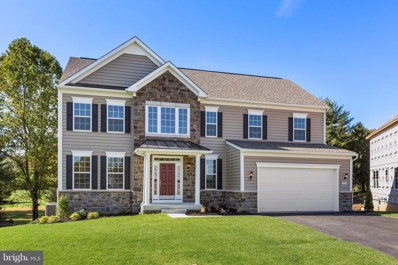 Holland Oakdale 2 Plan Drive, Martinsburg, WV 25403 - MLS#: 1002288276
