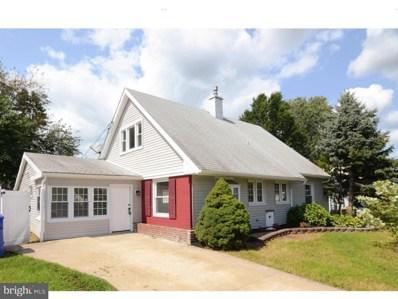 37 Shetland Lane, Willingboro, NJ 08046 - MLS#: 1002288308