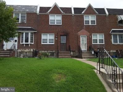 6211 Revere Street, Philadelphia, PA 19149 - #: 1002288436