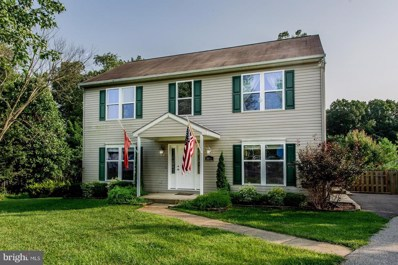 8496 Thomas Williams Way, Columbia, MD 21045 - MLS#: 1002288446