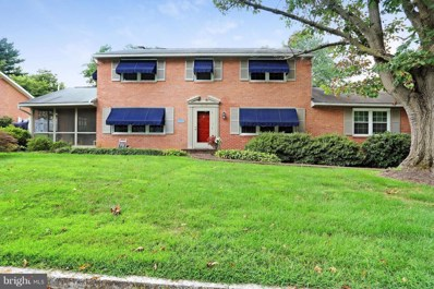 13560 Donnybrook Drive, Hagerstown, MD 21742 - MLS#: 1002288460