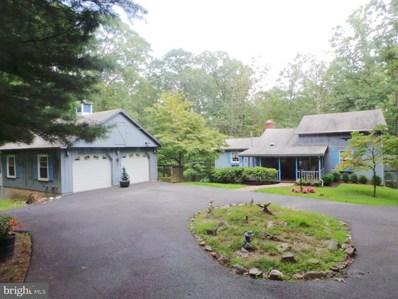 1373 Audubon Rd, Hedgesville, WV 25427 - MLS#: 1002288484