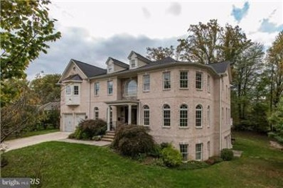 6529 Fairlawn Drive, Mclean, VA 22101 - MLS#: 1002288732