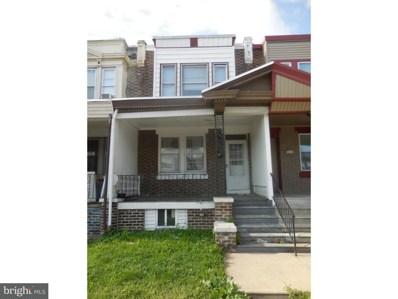 424 W Wyoming Avenue, Philadelphia, PA 19140 - MLS#: 1002288766