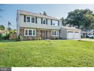 50 Eastbrook Lane, Willingboro, NJ 08046 - MLS#: 1002288812