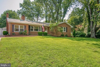 3181 Raven Court, Annapolis, MD 21403 - #: 1002288854