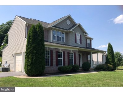 815 Crushed Apple Drive, Martinsburg, WV 25403 - MLS#: 1002289058